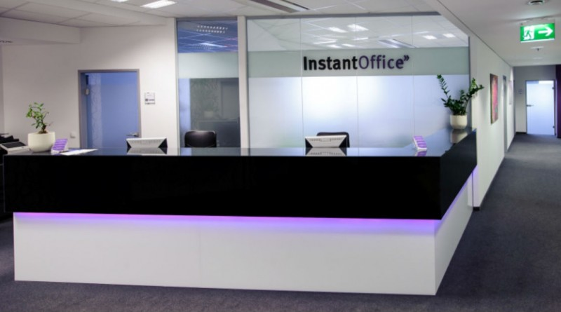 instant office Zagreb Tower